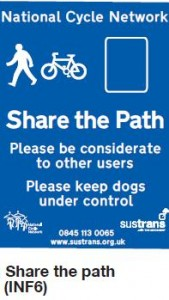 share_the_path_sign